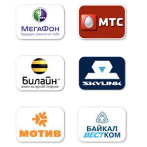 Операторы сотовой связи Зилаира