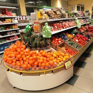 Супермаркеты Зилаира