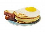 Кафе Водолей - иконка «завтрак» в Зилаире